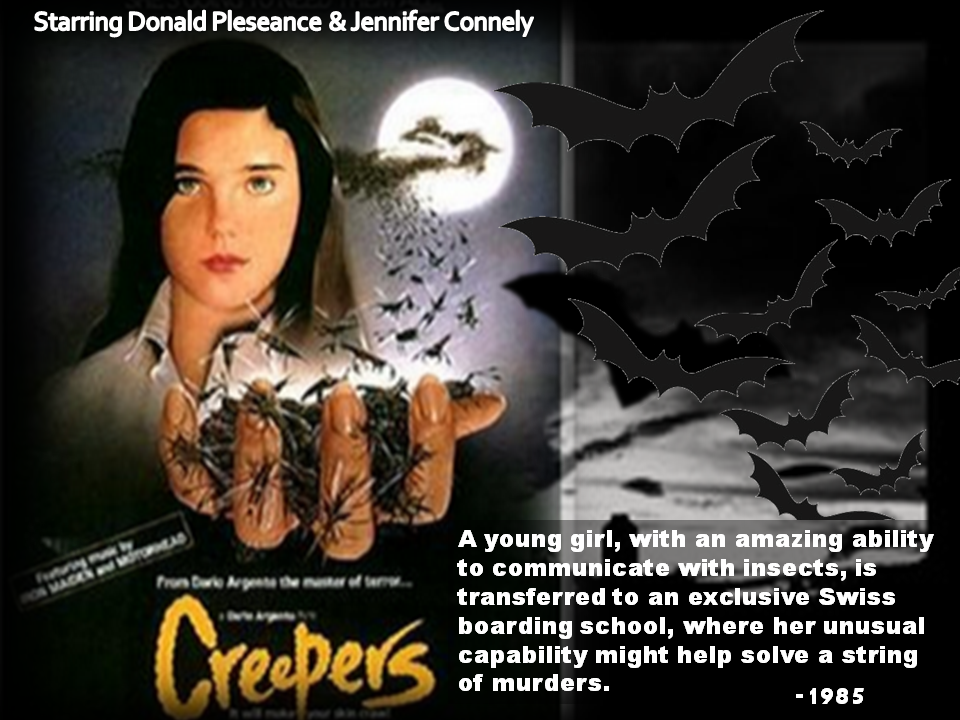 Creepers - Feature Film