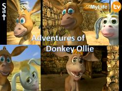 Adventures of Donkey Ollie