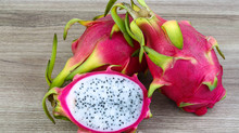 Dragon Fruit Air-Shipped, Now Available!