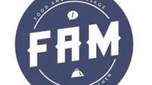 Viet-Wah Sponsors Cuidad for F.A.M. // Food and a Message Event