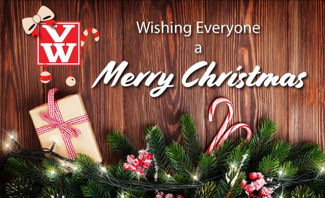 Christmas Eve & Christmas Store Hours