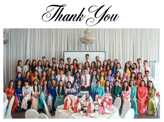 Viet-Wah Sponsors Vietnam Health Clinic 10th Anniversary Benefit Dinner