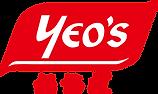 Yeo's Yeos Logo