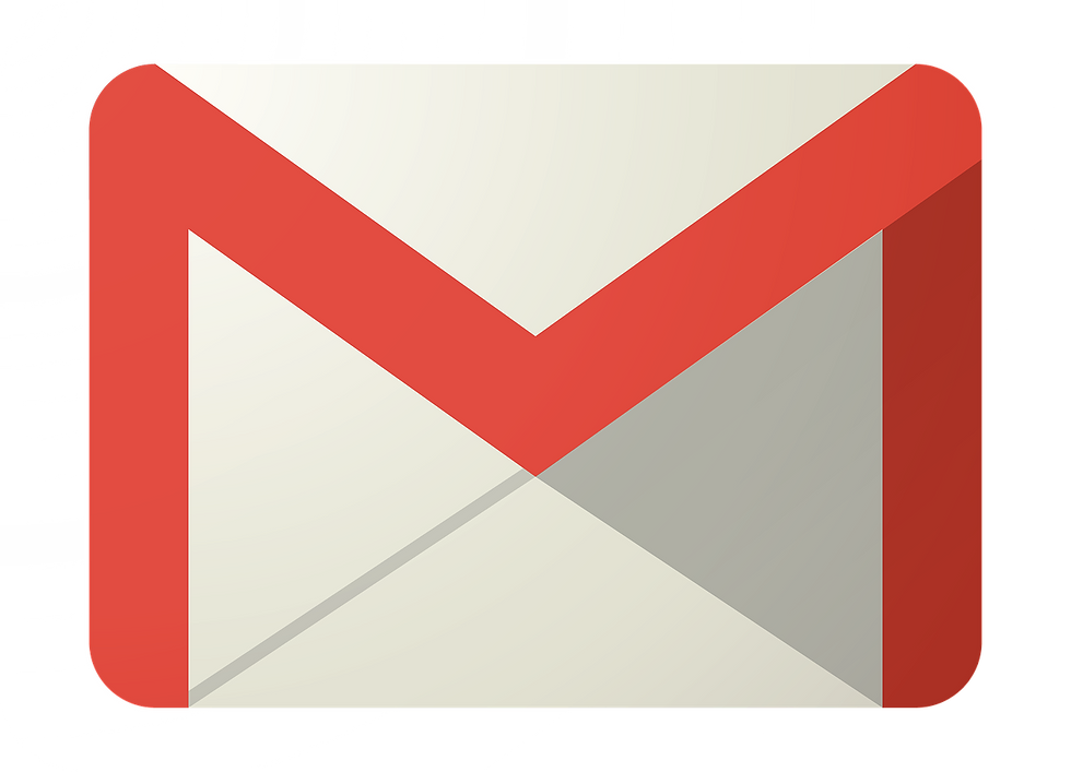Email Action Icon