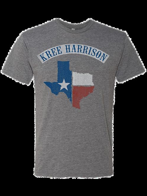 Kree Texas - T
