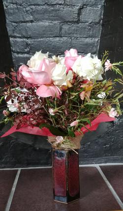 Bouquet for guest