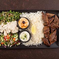 Adana Platter