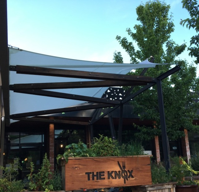 The Knox Cafe Made In Watson