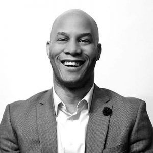 Marlin Jenkins, Founder & CEO of Neture
