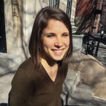 Maggie Tishman, Program Director for Economic Innovation