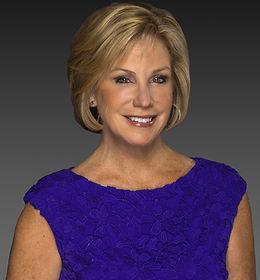Kristi Krueger  Anchor ABC-WPLG South Fl