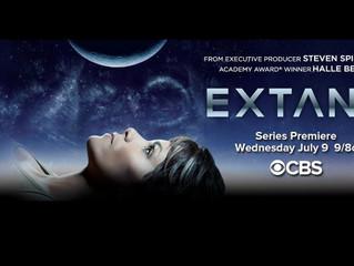 EXTANT Premieres