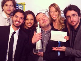 IAWTV Awards