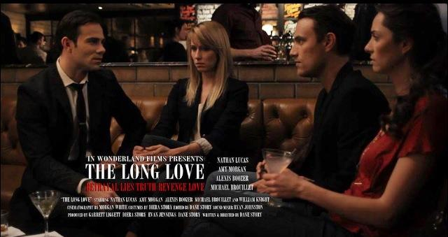 THE LONG LOVE