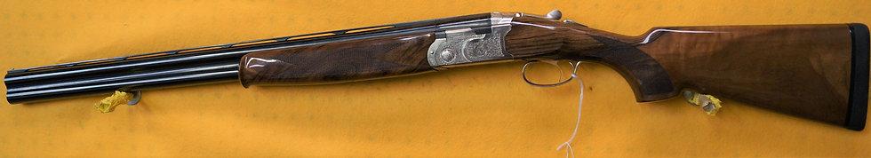 """Beretta 686 Silver Pigeon 12g 27"""" Barrel"""