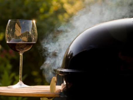 Cómo Elegir un Buen Vino para la Parrilla