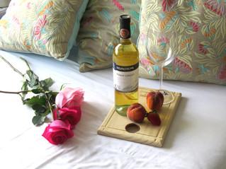 4 Planes para San Valentín relacionados con vino