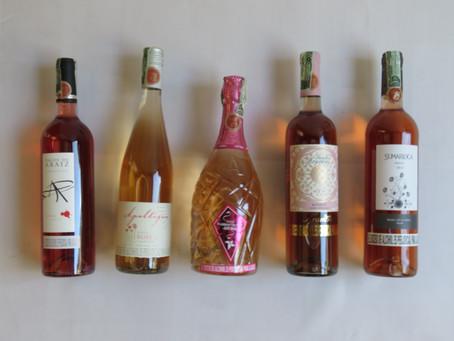 5 Mentiras sobre el vino rosado