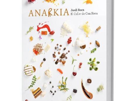 6 libros de cocina para food lovers