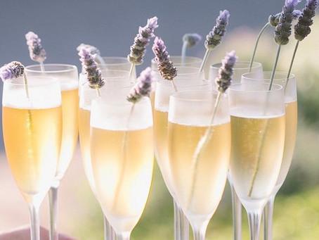 DE BURBUJAS: Champagne, espumante, cava y  prosecco