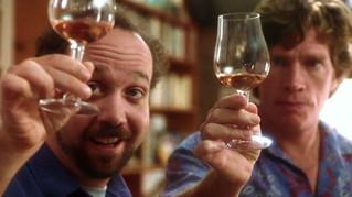 Cinco películas sobre vino