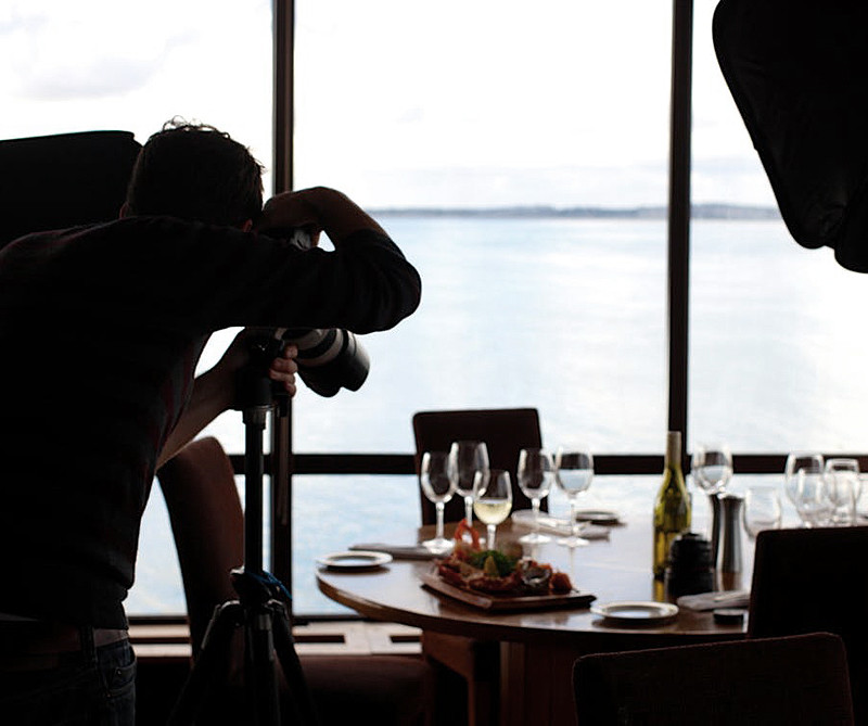 La argentina Marcela Lovegrove compartió con Diners los secretos que le han ayudado a ser una de las 'food stylist' más solicitadas de Latinoamérica.