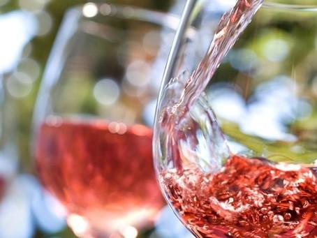 Vinos rosados: guía básica de maridaje