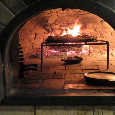 El Horno de Barro en la Gastronomía