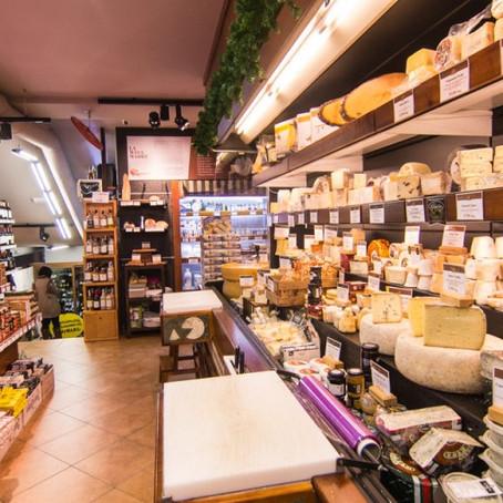 ¿Qué debo saber a la hora de comprar un queso?