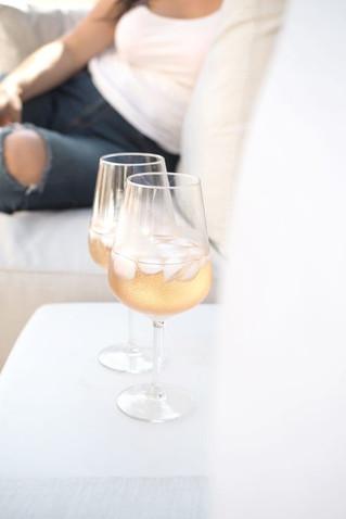 Cinco palabras para entender el vino