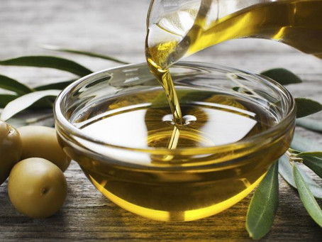 Eligiendo el aceite de oliva