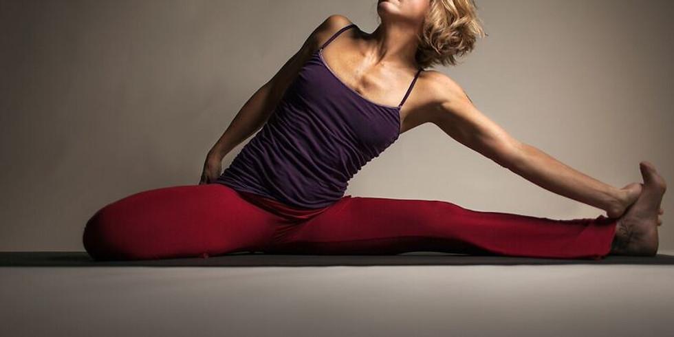 Yin Yoga Teaching Training