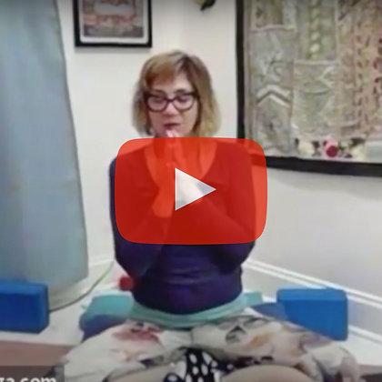 Unfolding Stillness: Yin & Meditation 11.30
