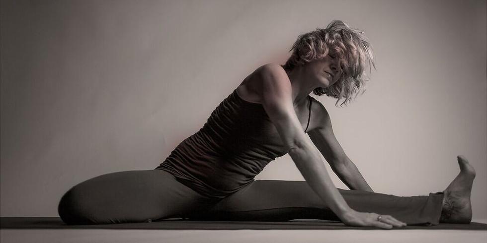 Yin Yoga Foundational Teacher Training