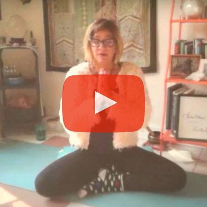 Yin Yoga 9.16