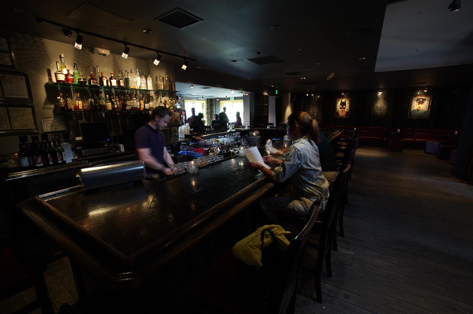 Artifice bar
