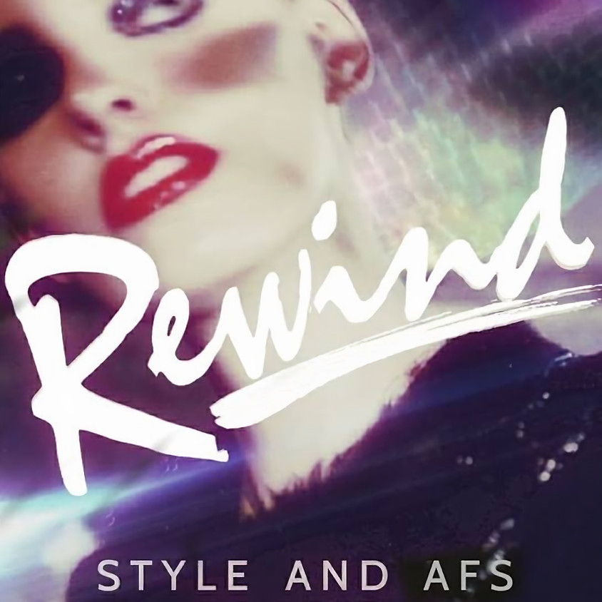 Rewind - The Definitive Night of New Wave Music