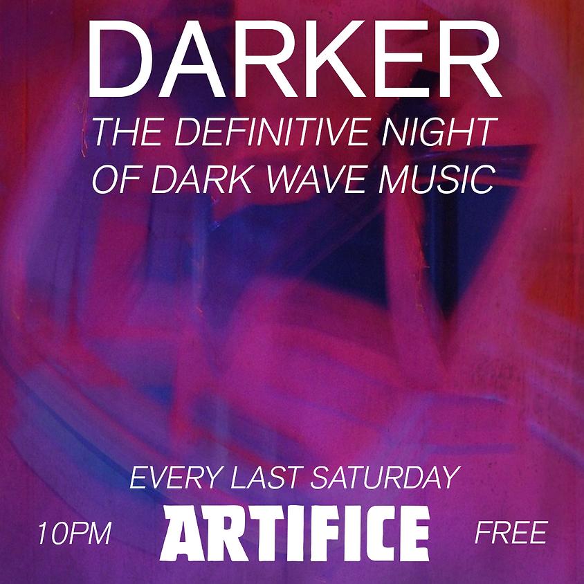 Darker: The Definitive Night of Dark Wave Music + Videos