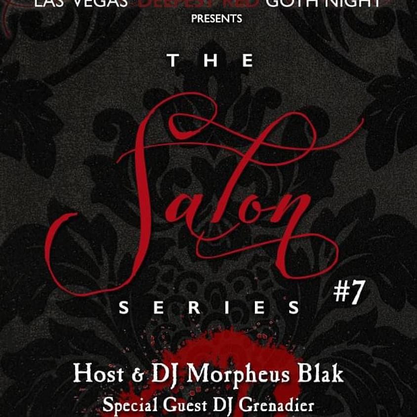 Scarlet - The Salon Series