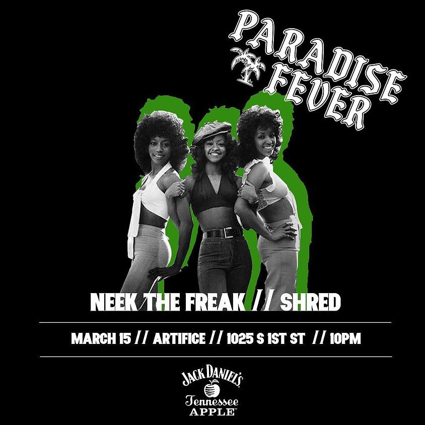 Paradise Fever Disco