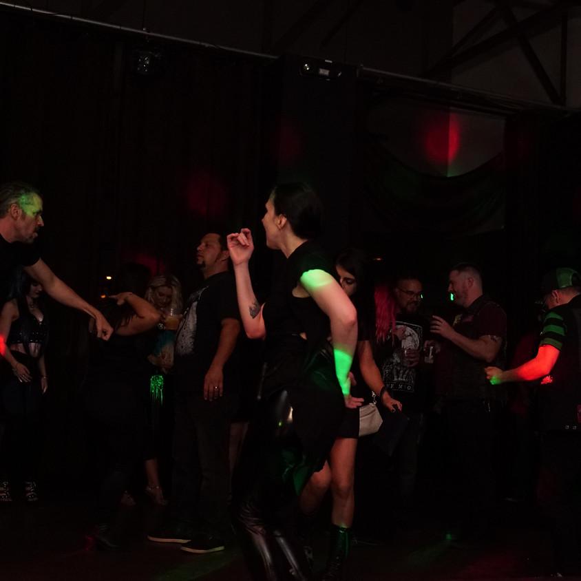 Goth Night 1st & 3rd Saturdays!