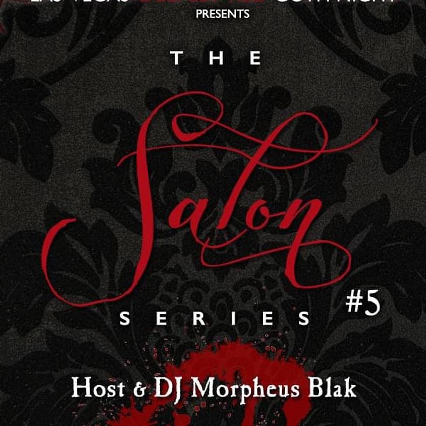 Goth Night - The Salon Series