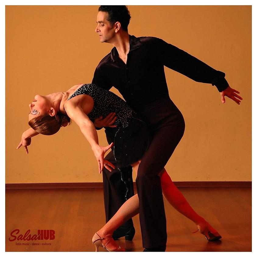 Salsa Hub - Every First Thursday