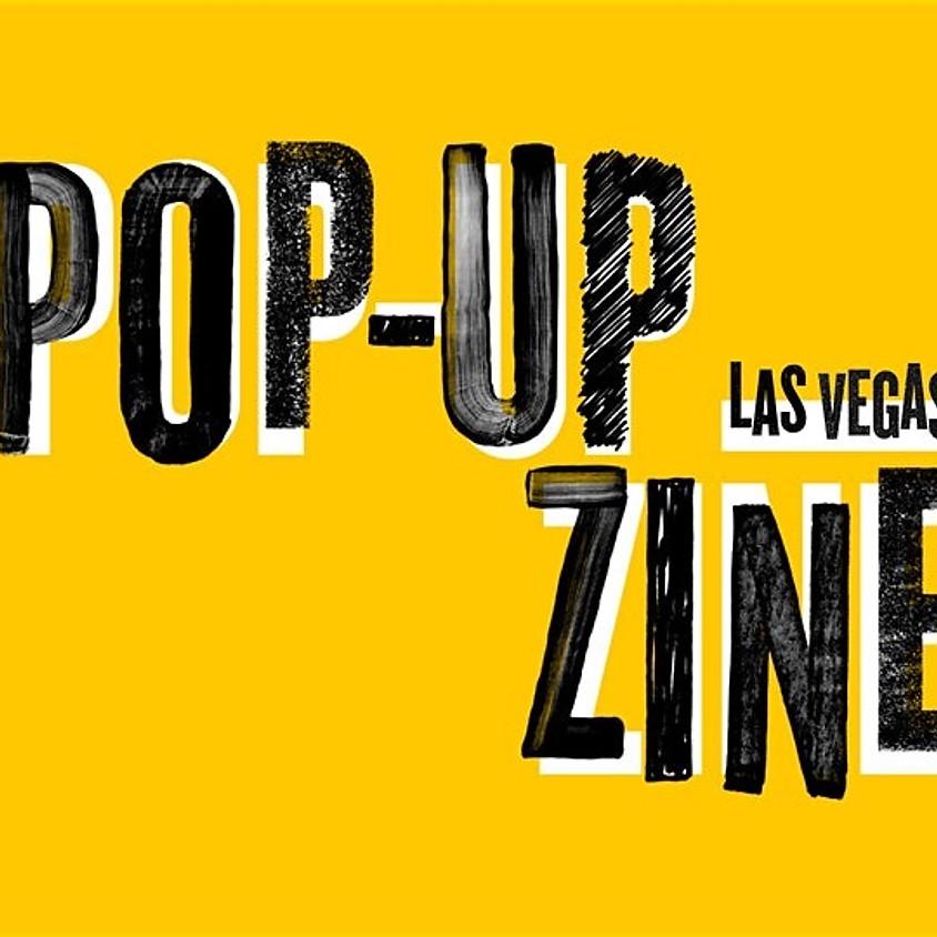 Pop-Up Zine — Las Vegas