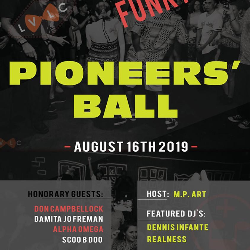 Pioneer's Ball