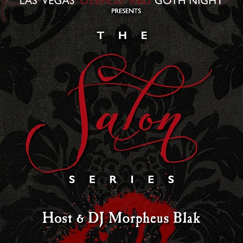 Goth Night: The Salon Series