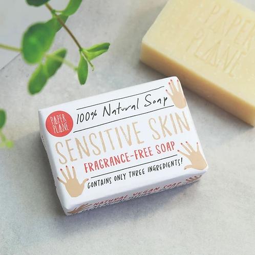 Sensitive Skin Soap 100% Natural & Vegan