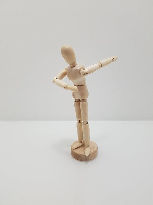 The Squish Mannequin - 8inch