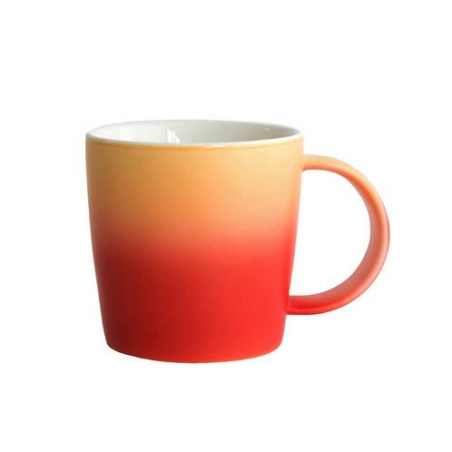 Ombré Mugs - Magma