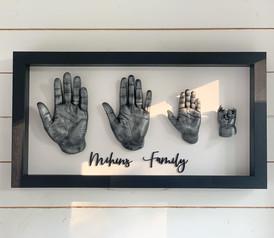 Luxury Family Frame